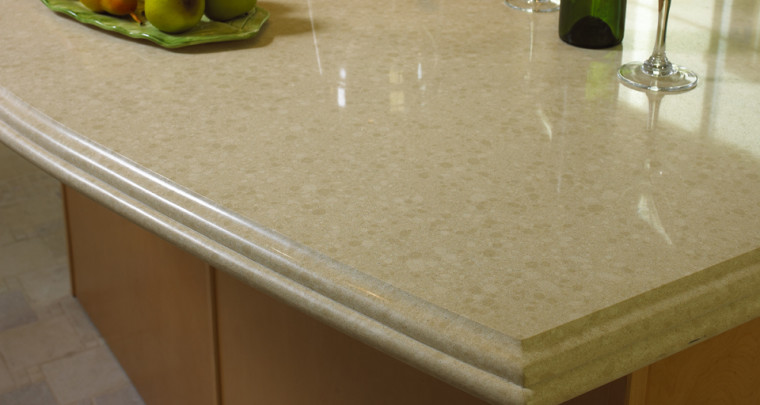 The Most Popular Kitchen Counter Edges