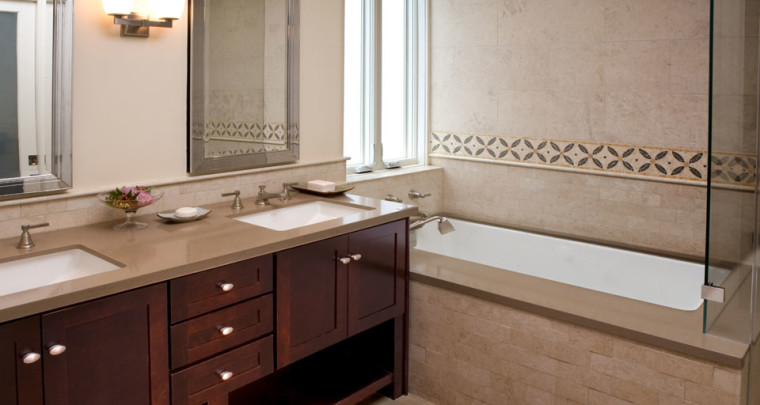 Transform Your Bathroom with the Right Colors