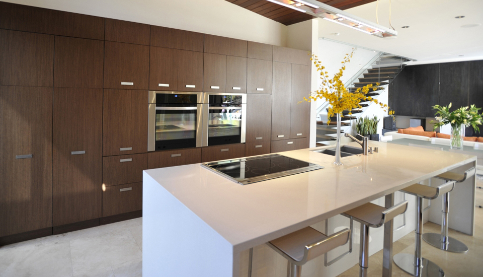 Home Remodeling Blogs Modern Kitchen Design Ideas For
