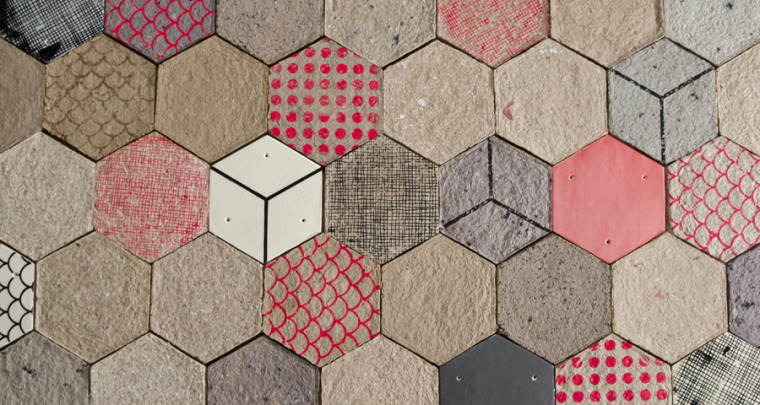 Tile or Wallpaper – Why Not Both?