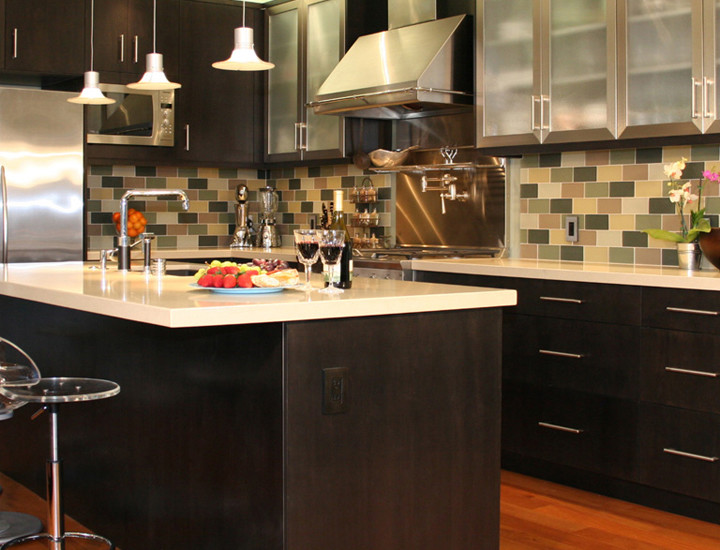 Deciding on the Perfect Countertop for your Kitchen