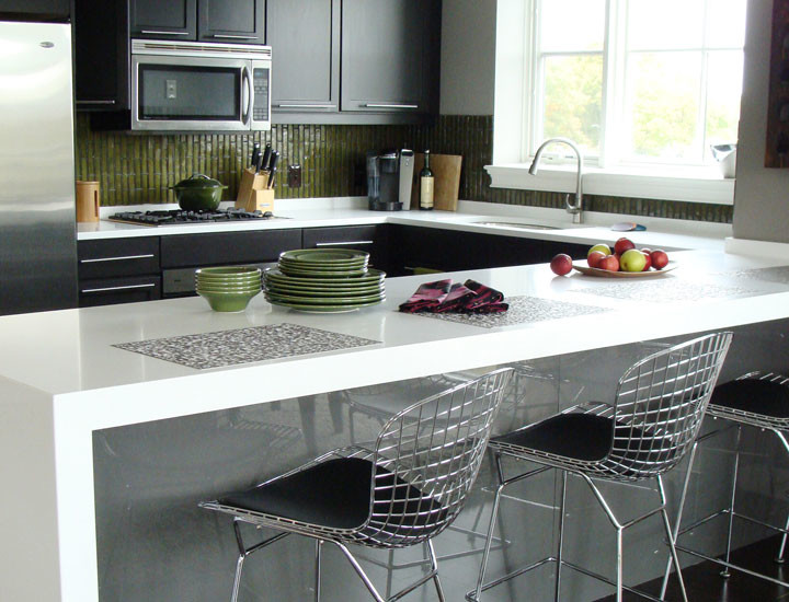 Top 10 Reasons Why Quartz Should Be Your Countertop Choice