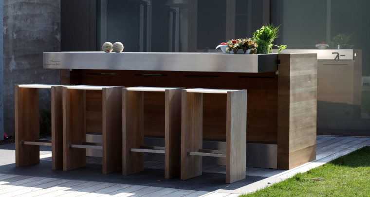 8 Best Outdoor Kitchen Design Tips