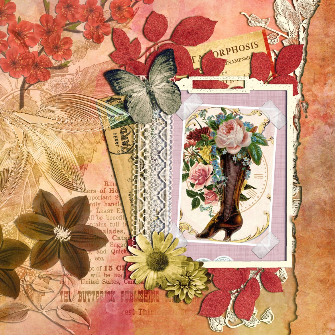 Home Remodeling Blogs Top 10 Scrapbooking Ideas