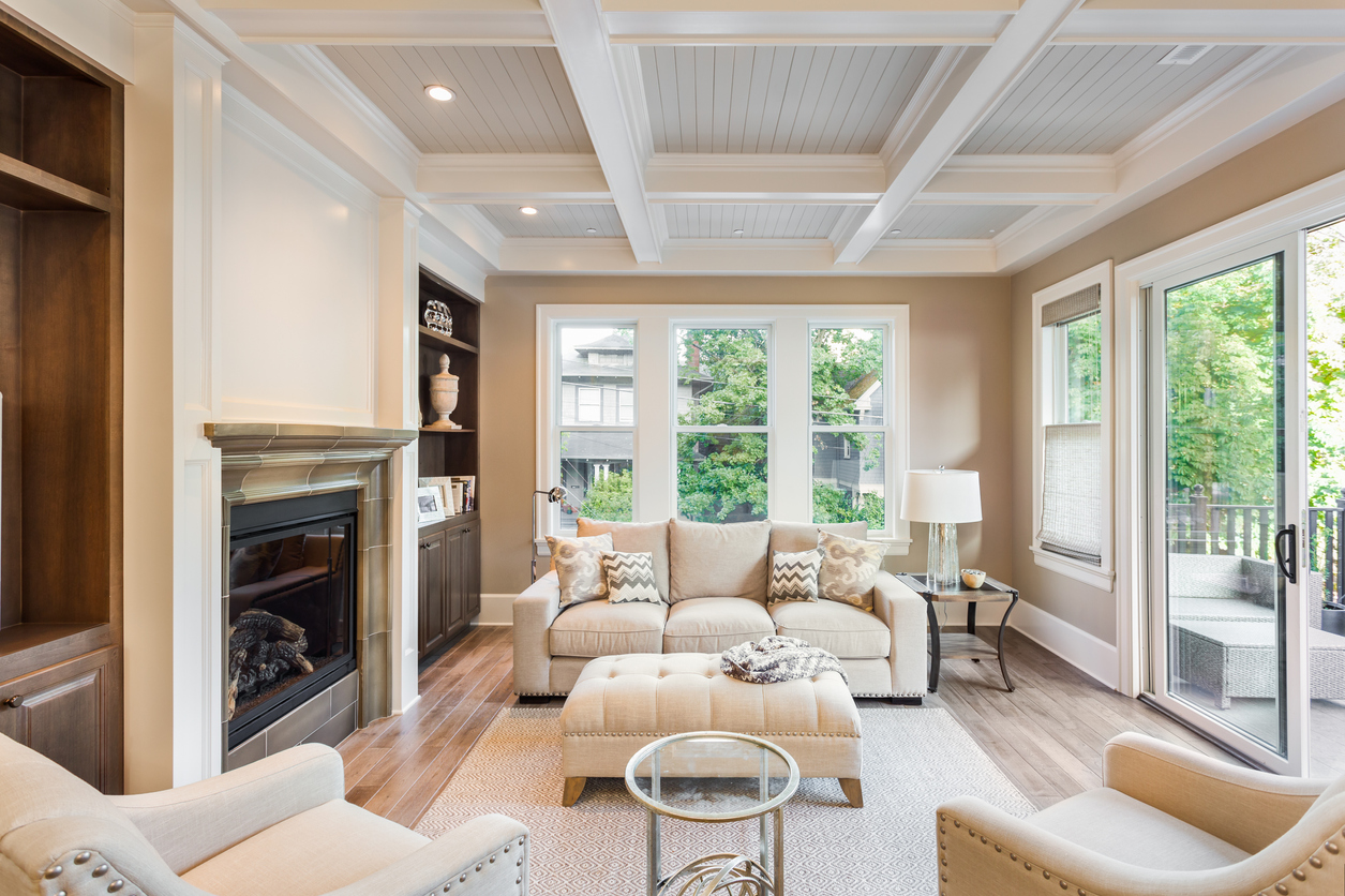 Home Remodeling Blogs » Best Seating Arrangements for Your ...