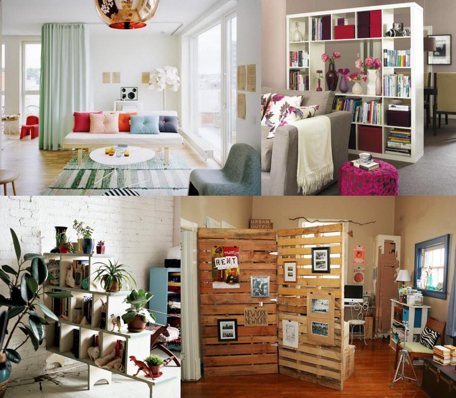 Room Divider Ideas